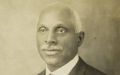 First Story of African American US Presidential Candidate